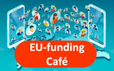 EU-funding Café